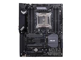 Asus Motherboard, LGA2066 DDR4 M.2 USB 3.1 ATX Intel I7 X, TUF X299 MARK 2, 34181698, Motherboards