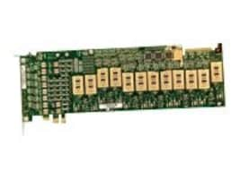 Dialogic 12-port PCI Board, 881-762, 10245984, Fax Servers
