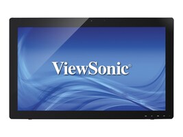 ViewSonic TD2740 Main Image from Front