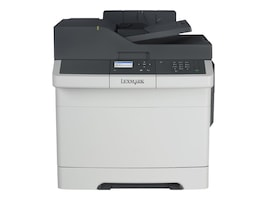 Lexmark 28CC550 Main Image from Front