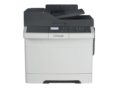 Lexmark CX317dn Multifunction Color Laser Printer, 28CC550, 33935267, MultiFunction - Laser (color)
