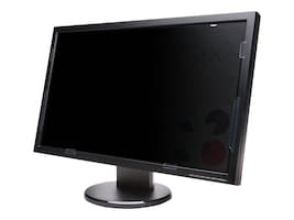 "Kensington FP200 Privacy Screen for 20"" 16:9 Widescreen Monitors, K55796WW, 28177511, Glare Filters & Privacy Screens"