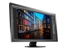 Eizo Nanao 27 CS2730-BK WQHD LED IPS Monitor, Black, CS2730-BK, 33627408, Monitors