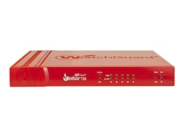 Watchguard Technologies WGT31001-US Main Image from Front