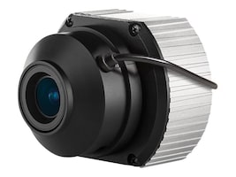 Arecontvision 1.2MP MegaVideo G5 Indoor Box-Style IP Compact Camera, AV1215PM-S, 35044732, Cameras - Security