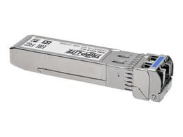 Tripp Lite Cisco SFP-10G-LR Compatible 10GBase-LR LC SFP Transceiver, DDM, Singlemode, 1310 nm, 10 km, N286-10GLR-SLC, 33675637, Network Transceivers