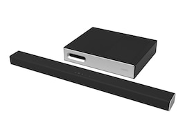 Vizio 36 2.1 Sound Bar System, SB3621N-G8, 38328124, Home Theatre Systems