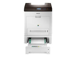 Samsung CLP-775ND Color Printer (TAA Compliant), CLP-775ND/TAA, 17019322, Printers - Laser & LED (color)