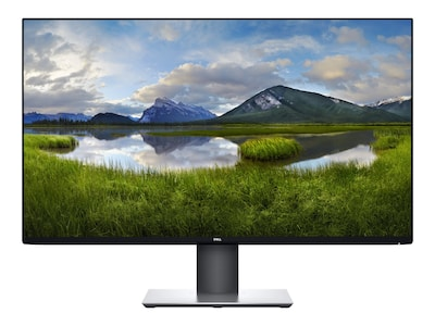 Dell 31.5 U3219Q 4K Ultra HD LED-LCD Monitor, DELL-U3219Q, 36139127, Monitors