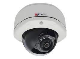 Acti E73A Main Image from Front