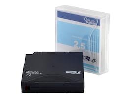 Tandberg Data 2.5TB 6.25TB LTO-6 Tape Cartridge, 434021, 15115417, Tape Drive Cartridges & Accessories
