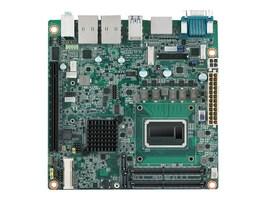 Advantech Motherboard, MINI ITX Core i7-6820EQ QM170 2xDP HDMI 2xGbE, AIMB-242QG2-H7A1E, 36669232, Motherboards