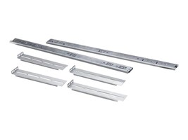 Rosewill Ball Bearing Rackmount Chassis Slide Rail Kit, RSV-R27LX, 33565235, Rack Mount Accessories