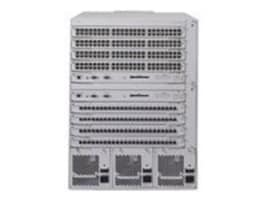 Avaya Govt. Passport 8010 10-Slot Chassis, RoHS, TAA, DS1402001-E5GS, 15055881, Network Switches