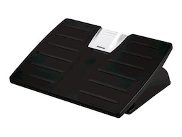 Fellowes Adjustable Foot Rest, 8032201, 5345091, Ergonomic Products
