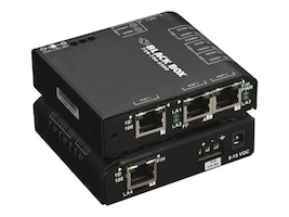 Black Box LBH101A-P-12 Main Image from Right-angle