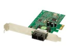 Transition PCIe NIC-1000BFX SC MM 220M 550M, N-GXE-SC-01, 9987569, Network Adapters & NICs