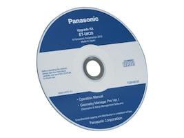 Panasonic ETUK20 Main Image from
