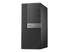 Dell OptiPlex 3040 3.2GHz Core i5 8GB RAM 1TB hard drive, C3JTP, 30983141, Desktops