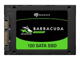 Seagate Technology ZA2000CM1A003 Main Image from Front
