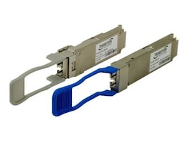 Transition Networks TN-QSFP-40G-SR-BD Main Image from Left-angle
