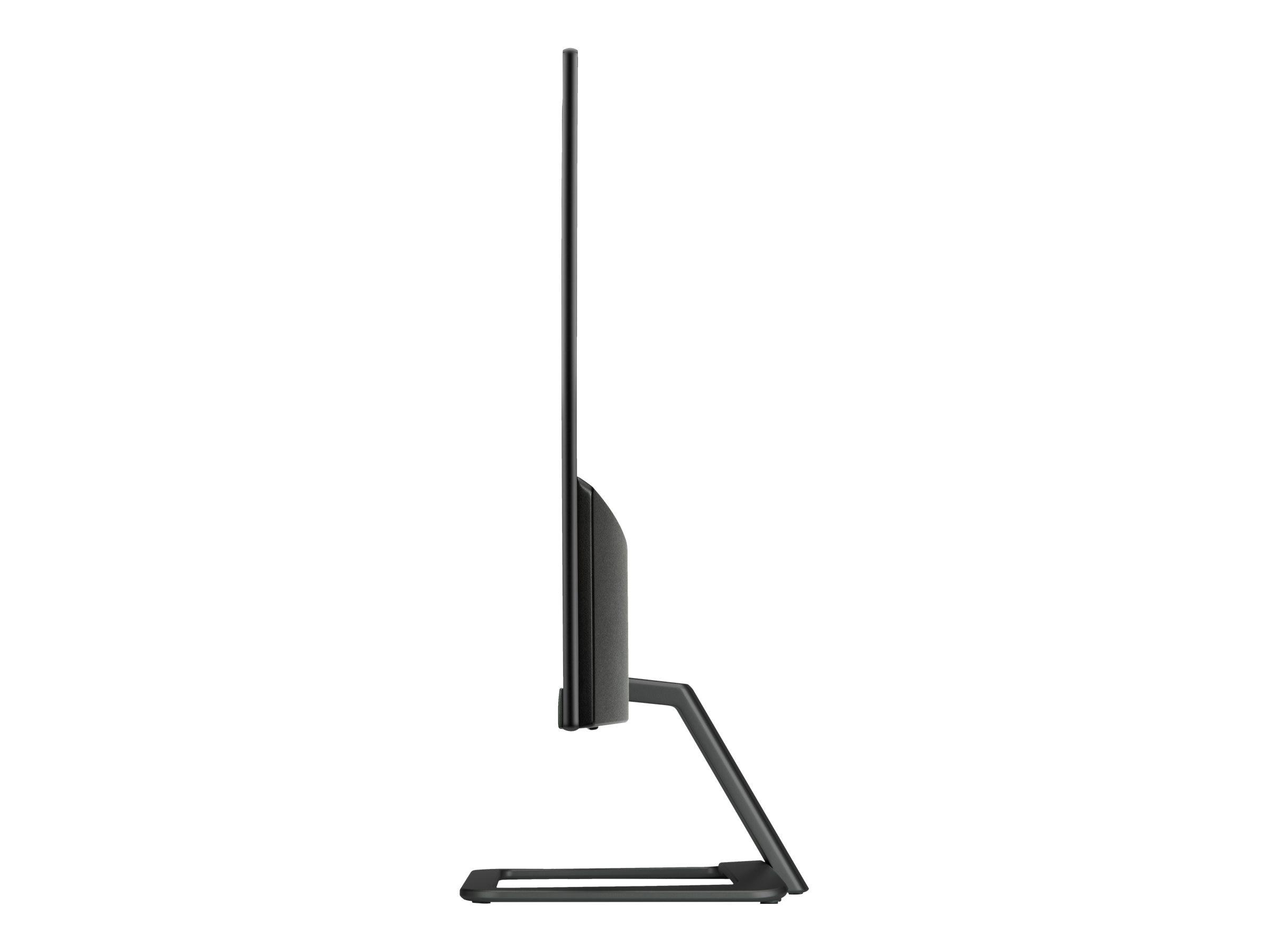 "Black X8T07AA#ABA HP 21.5/"" Widescreen LED LCD Monitor"