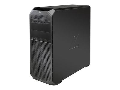 HP Z6 G4 1.8GHz Xeon Silver Windows 10 Pro 64-bit Edition, 2XM73UT#ABA, 35855501, Workstations