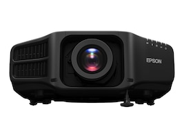 Epson Pro G7805 XGA 3LCD Projector with Standard Lens, 8000 Lumens, Black, V11H753120, 31857138, Projectors