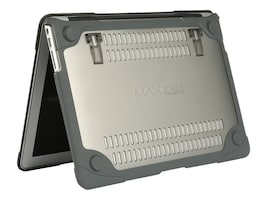 Max Cases ExtremeShell for MacBook Air 11, AP-ES-MBA-11-GRY, 32903116, Carrying Cases - Notebook