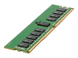 HPE 16GB PC4-21300 288-pin DDR4 SDRAM DIMM for Select ProLiant Models, 879507-B21, 36349386, Memory