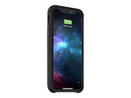 Mophie Juice Pack Access iPXR Black, 401002821, 36801299, Battery Chargers