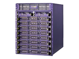 Lenovo Network Black Diamond X8 Chassis, 4ZT0F24279, 17846555, Network Switches