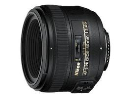 Nikon AF-S Nikkor 50mm f 1.4G Autofocus Lens, 2180, 10935942, Camera & Camcorder Lenses & Filters