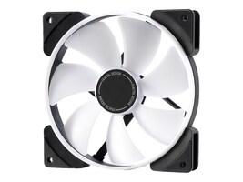 Fractal Design Prisma AL-14 140mm RGB (3-pack), FD-FAN-PRI-AL14-3P, 36743033, Cooling Systems/Fans