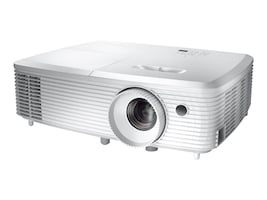 Optoma Technology W365 Main Image from Right-angle