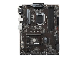 MSI Computer Z370-A PRO Main Image from Front