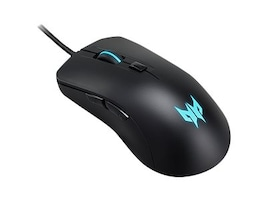 Acer Predator Gaming Mouse, NP.MCE11.00U, 37380262, Mice & Cursor Control Devices