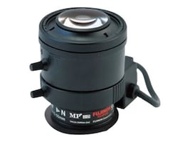 Pelco 15-50mm MPx Varifocal Lens, YV3.3X15SR4A, 37684901, Camera & Camcorder Lenses & Filters