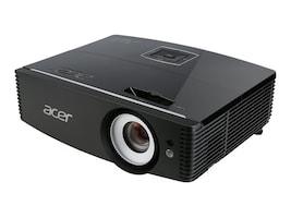 Acer P6500 WUXGA DLP 3D Projector, 5000 Lumens, Black, MR.JMG11.007, 31635324, Projectors