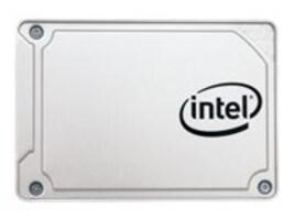 Intel 1.024TB Pro 5450s Series SATA 6Gb s 3D2 TLC 2.5 7mm Internal Solid State Drive, SSDSC2KF010T8X1, 35237471, Solid State Drives - Internal