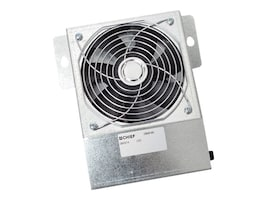 Chief Manufacturing Plenum Rated Fan Kit for CMS491 CMS491C CMS492 CMS492C, CMSFAN, 18039667, Cooling Systems/Fans