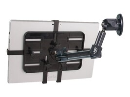 Joy Factory Unite Wall Cabinet Mount for 7-12 Tablets up to 1 Thick, MNU204, 21014938, Stands & Mounts - Desktop Monitors