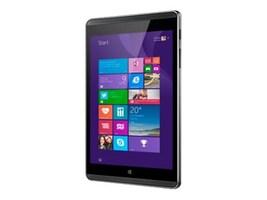 HP Pro Tablet 608 G1 1.44GHz processor Windows 10 Pro Tablet 64-bit, Z2B06UT#ABA, 33128730, Tablets