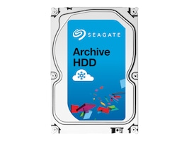 Seagate Technology ST6000AS0002 Main Image from Front