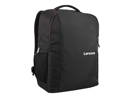 Lenovo 156 Laptop Everyday  Backpack, GX40Q75214, 36228656, Carrying Cases - Other