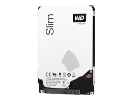 WD WD10SPCX Main Image from Right-angle