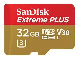 SanDisk SDSQXWG-032G-ANCMA Main Image from Front