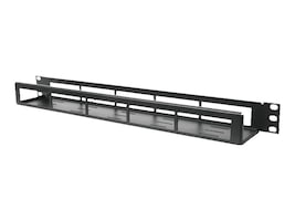 Innovation First Cable Management Tray, 1U, 1UCROSSBAR-120, 32294955, Rack Cable Management