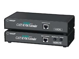 Black Box ServSwitch CAT5 KVM Extenders, Dual-Access Kit (ACU1009A), ACU1009A, 451463, KVM Displays & Accessories