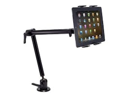 Arkon Heavy-Duty Drill-Base Tablet Mount with 22 Arm for iPad Air, iPad, Galaxy Note 10.1, TAB803, 31189678, Mounting Hardware - Miscellaneous
